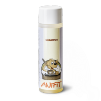 Shampoo und Pflege für Hunde und Katzen